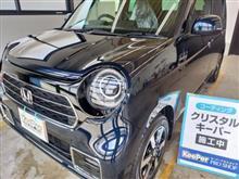 新車コーティング✨【クリスタルキーパー】
