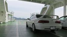 広島で見かけた、印象的な車たち