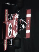 テールエンダー1970