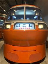 電車と車と地域愛のミュージアム