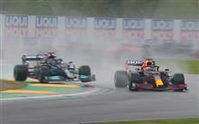 F1エミリア・ロマーニャGP決勝
