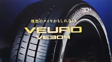 ダンロップ ビューロ VE304