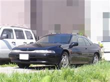 CX系アルシオーネSVX発売から30周年を経過