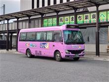 帝産バス新型ローザ
