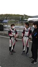 SUPER GT Rd.2 決勝レース 結果
