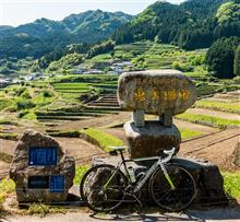 GWのサイクリング。