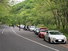 春の岡山県中南部ツーリング 2021