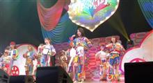 大声ダイヤモンド「AKB48チーム8 全国ツアー〜47の素敵な街へ〜」茨城県公演・2021年5月4日 撮影可能タイム
