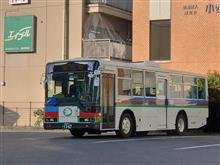 近江バススペースランナーA