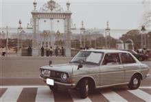 最初の愛車はコレだ! トヨタ・空冷パブリカ