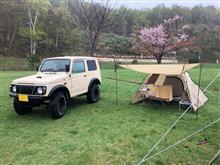 キャンプ2021②