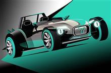 ケータハムが電気自動車を検討中、そして元ニッサンのボブ・レイシュリーが新たな最高戦略責任者に就任