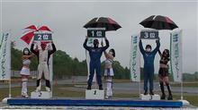 全日本ジムカーナ選手権 第3戦