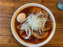 勝浦タンタン麺を食べにツーリング