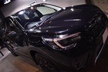 世界に誇るスバルの4WD、進化を続けるタフなSUV!スバル・フォレスターのガラスコーティング【リボルト川崎】