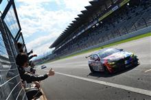 S耐Rd.3富士24時間レース結果