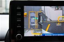 【安心】バックカメラを付けるならコレ一択!? 360°カメラ的な使い方ができるデータシステム「スカイトップビュー」で極狭コインパに行ったらめっちゃ助けられた【PR】