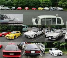 東葛地域 旧車交流会に参加