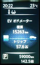 きり番ゲットです 59,000km