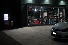 御入庫頂いてますBMW320iMsports 洗車などを終え^^