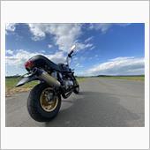 仕事とバイクを両方楽しめる「 ...