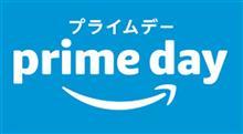Amazonプライムデイ!とcacacaの動画
