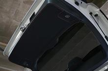 スバル インプレッサスポーツ用トランクガード予約販売開始!