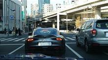 街角の名車たち222 Toyota Supra / 麻布十番、港区