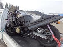 自分の作ったバイクが・・・もし売りに出されていたら ? ∑( ̄[] ̄;)!ホエー!!