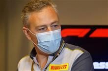 F1 2021 ピレリF1 「タイヤ故障への批判は苛立たしいものだった」愚痴です