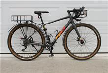 日曜日は自転車やさん:700x50c履いてフェンダーも付けて走りたい!