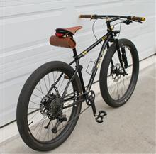 日曜日は自転車屋さん: 細工のいいパーツを付けた。
