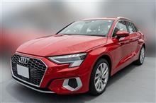 新車情報⭐デザインに、進化を。『アウディ A3シリーズ』 発売🎵
