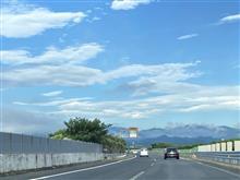 本日の富士山(2021/07/10)