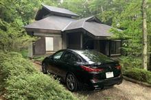 2021 那須山荘の草刈