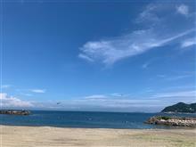 熱海でひとあし早い夏と出会う