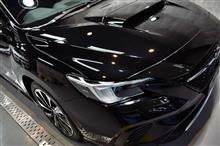 充実の装備!! スバル レヴォーグ STI Sport EX ガラスコーティング  【リボルト川口】
