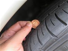 イムズのイズムと、タイヤのリタイヤ