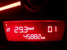 燃費最高記録!