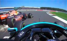 "F1 2021 F1王者ハミルトン、フェルスタッペンに""スペースとリスペクト""を要求愚痴です"