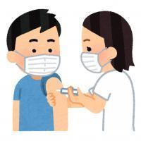 コロナワクチン1回目