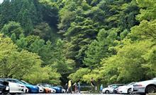 ★奥多摩湖沿いの国道で山崩れ!&7月奥多摩湖オフのメンバーさん愛車画像集でございます♪