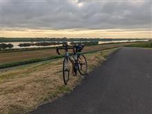 早朝サイクリング~