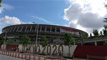 7月25日 ~東京オリンピック開幕~。