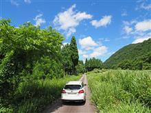 岐阜県~福井県の温見峠ドライブ記事をWEBにアップしました。