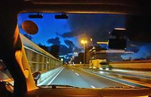 【ハイエース】高速ドライブに行ってきました。21/07/25