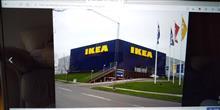 IKEA(埼玉県三郷市)
