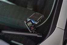 ユピテルのカーセキュリティAguilas「VE-S37RS」をBMWに取り付けてみた!