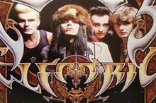 今週のHEAVY METAL The Cult - Love Removal Machine