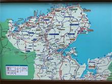 丹後半島ソロツーリング